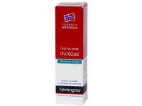 NEUTROGENA PIES CREMA DUREZA 50 ML