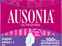 Ausonia Ultrafina super